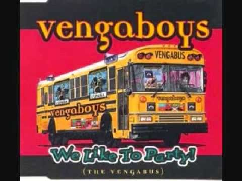 """Song Selected for Poem Page 528.) Vengaboys (1999 Song) We like to Party""""…Chapter 5. Love The Virtue of Honesty…to the Epigram Impetus Recipe Bible"""