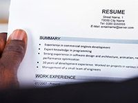help your rsum stand out in job search how to make - Howto Make A Resume