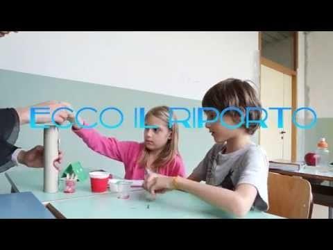 Spiegare le operazioni in colonna in prima e seconda scuola primaria - YouTube