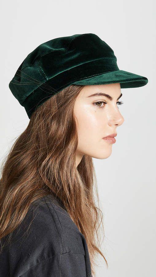 d5fef42c798 Janessa Leone Mattie Fisherman Hat Fisherman s Hat