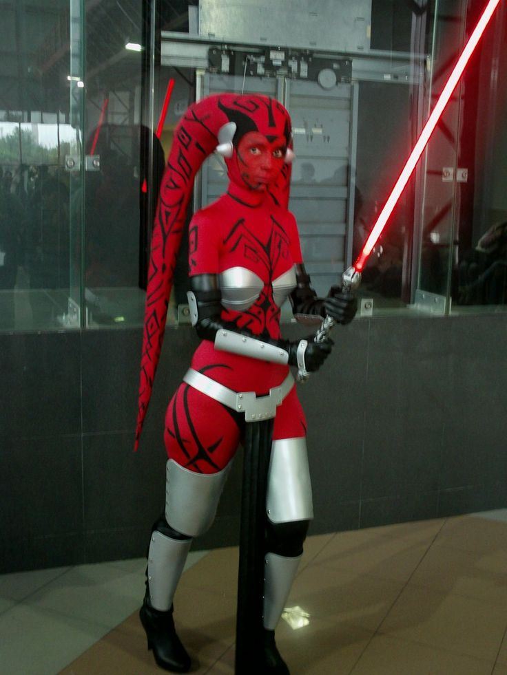 17 Best images about Darth Talon Cosplay on Pinterest ...