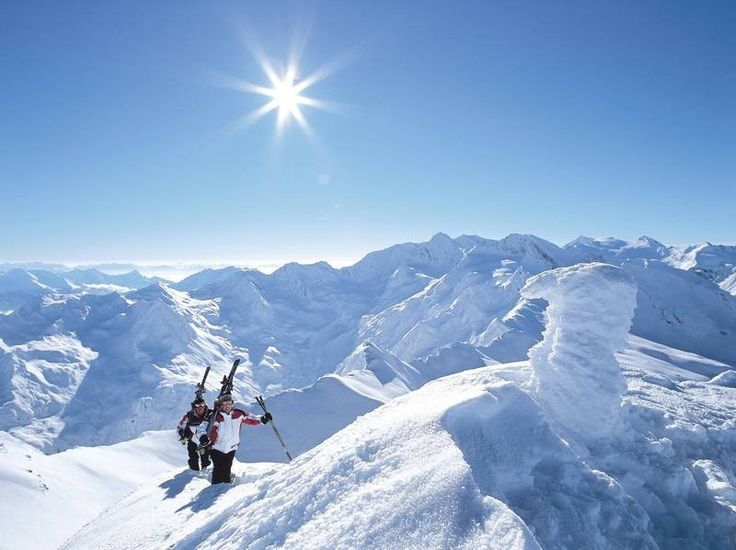 Ski resort review - Obergurgl - Hochgurgl Ski Resort in Austria sits at 2150m and has a vertical drop of 1280m and 110km of runs . Our resort guide contains
