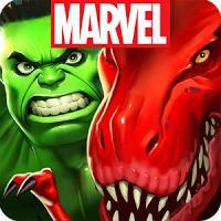 MARVEL Avengers Academy 1.12.0 Hack MOD APK Adventure Games