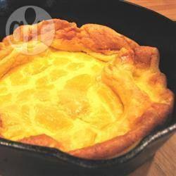 Duitse pannenkoeken @ allrecipes.nl