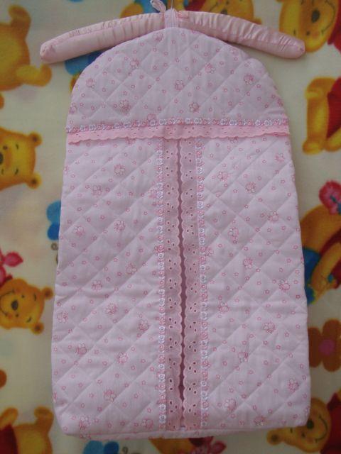 Le Fragole di Stoffa: Porta pannolini e copri fasciatoio schema