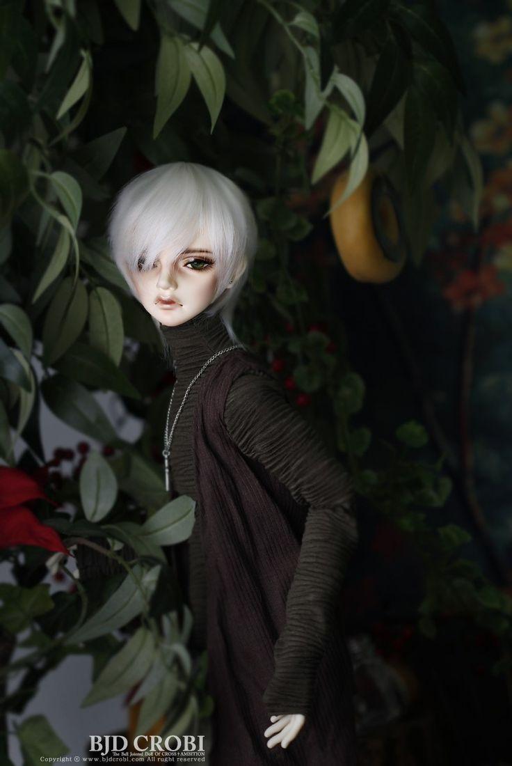 Lai of Crobi Doll at Dolk Station