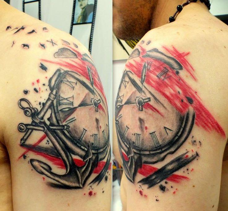 Can Lupo Tarz wear & Tattoo