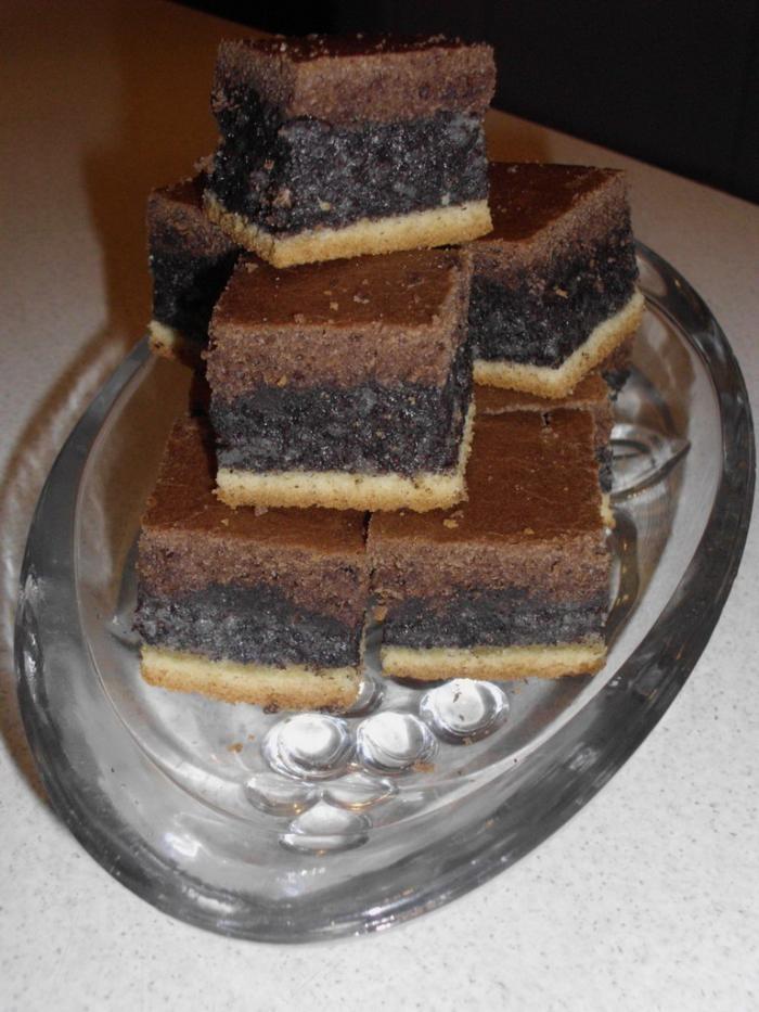 Mak kolač