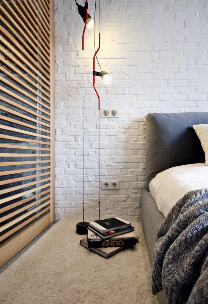 Thiết kế nội thất chung cư 56m2 đơn giản đẹp mắt 12 http://kientrucnhapho.com.vn/thiet-ke-noi-that