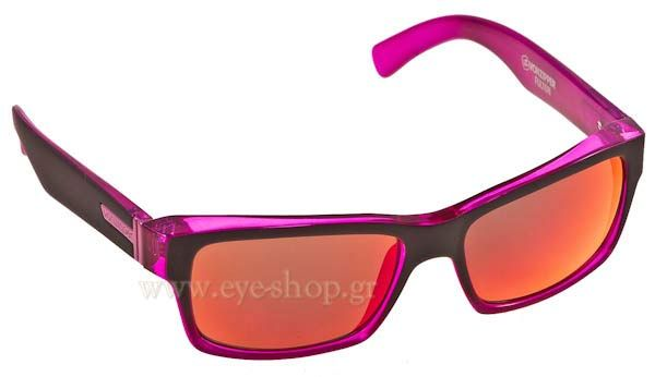 Γυαλιά Ηλίου  Von Zipper Fulton VZSU78 VZ SCLE BBN BLK PINK 9150 Galactic Gloss FrostByte Flash Mirror Τιμή: 85,00 €