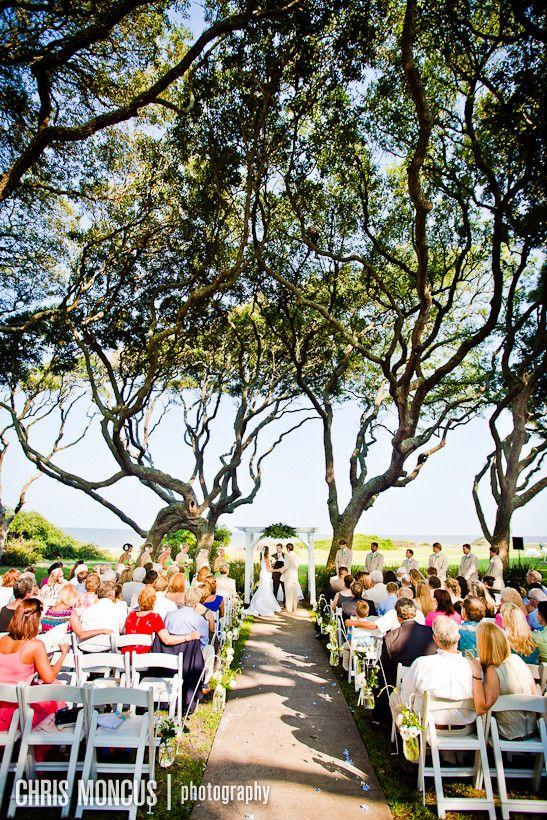 Jekyll Island Beach Wedding Packages