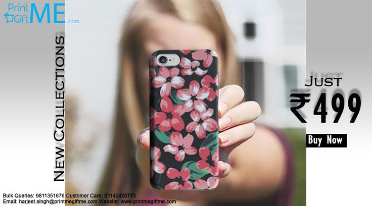 Launching New Designer cover for all Iphones @Just Rs 499/- Grab it now @http://printmegiftme.com/accessories/iphone-cover or call @ 01142420773.......#HurryUp