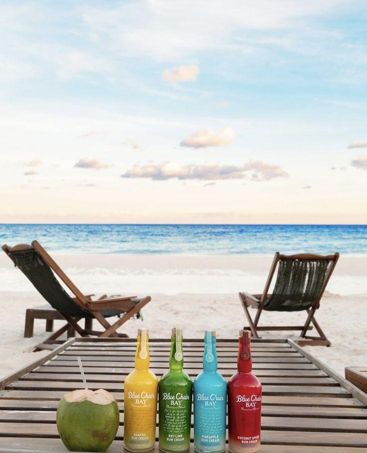 Blue chair bay rum in 2020 caribbean rum vanilla rum