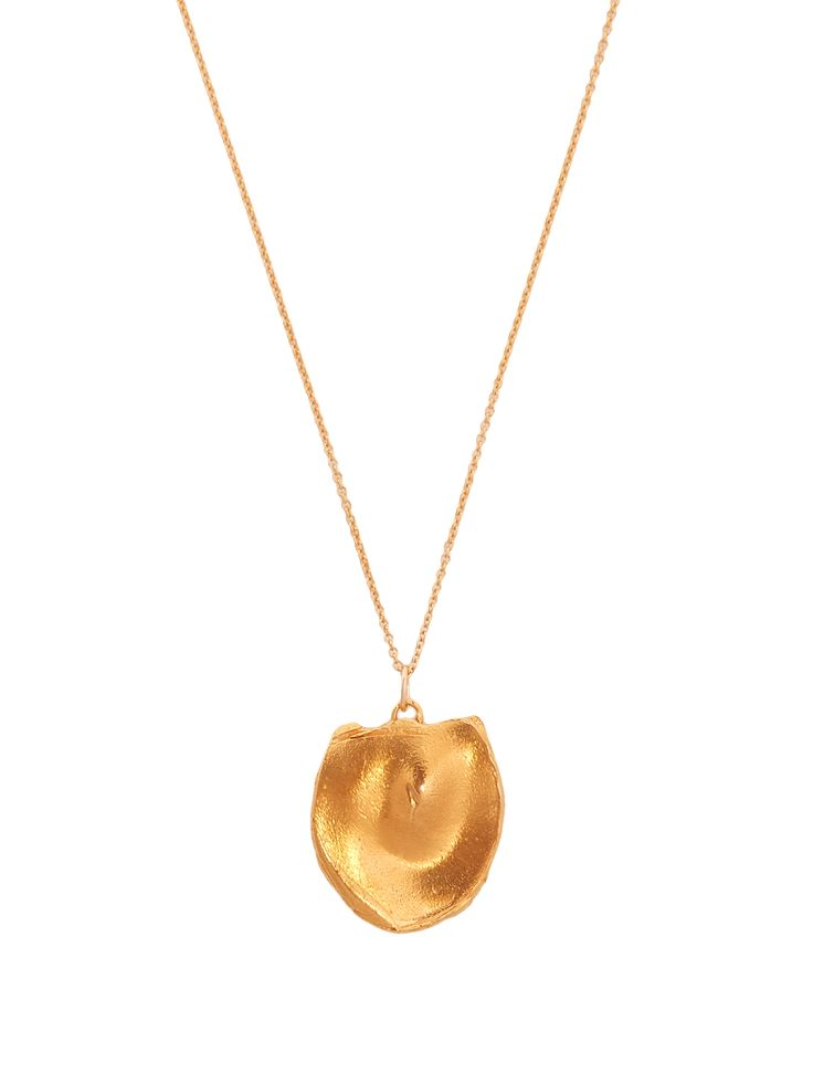 The Sinking Stars gold-plated necklace | Alighieri | MATCHESFASHION.COM