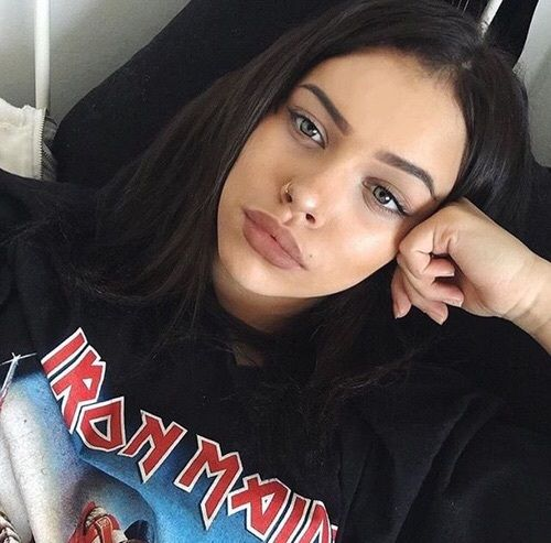 grafika beauty, makeup, and goals
