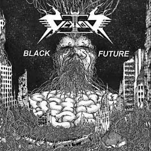 VektorBlack Future album cover