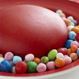 Klottårta - Recept http://www.dansukker.se/se/recept/klottaarta.aspx En klottårta till bowlingkalaset #cake #bowling #barnkalas #inspiration