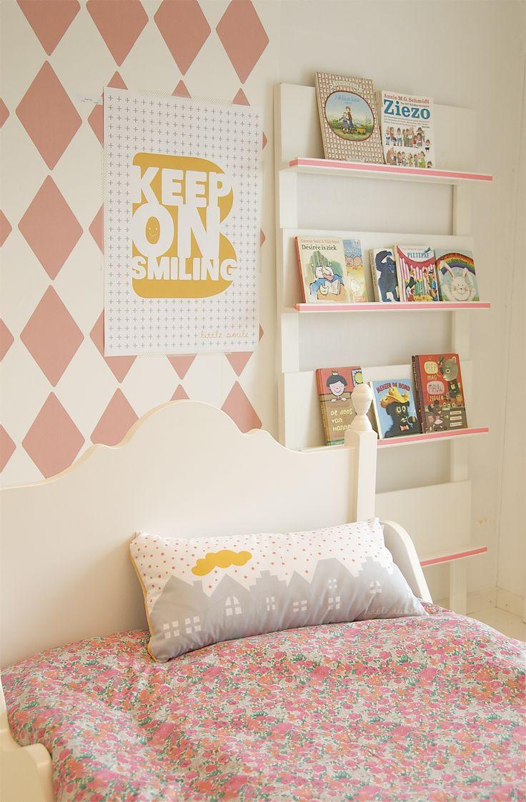 Bibelotte chambre enfants kids room lit