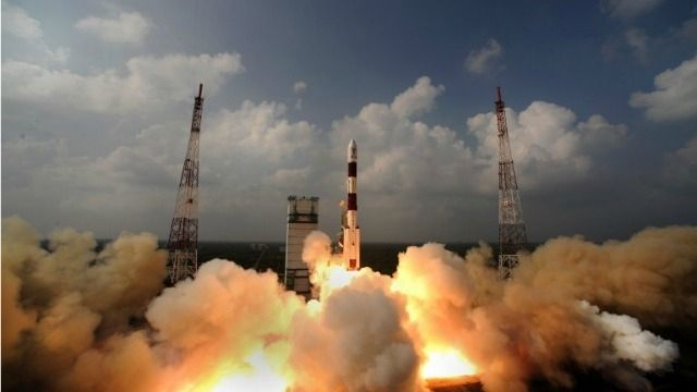 ISRO Scores A Record Breaking Century! Must Read!