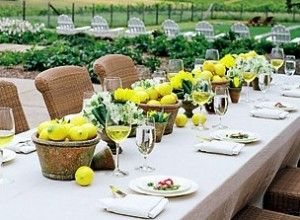 Beautiful Lemons!