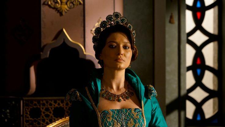 Muhteşem Yüzyıl: Kösem 2. sezon ilk bölüm özet ve fotoğrafları