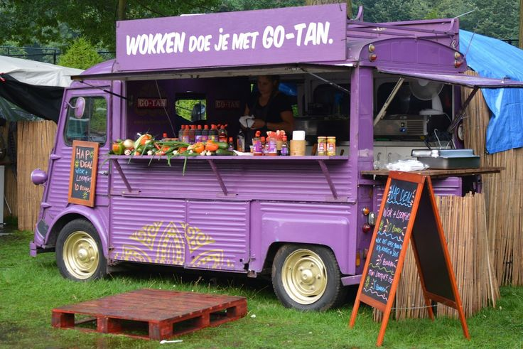 If you are thinking of opening a new food truck, you should write a food truck business plan for potential investors and banks.