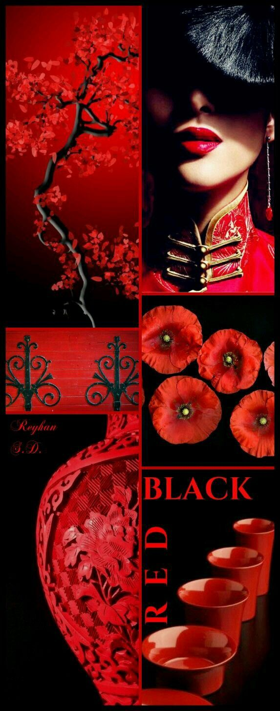 1475 best Red images on Pinterest | Rouge, Colour red and Color red