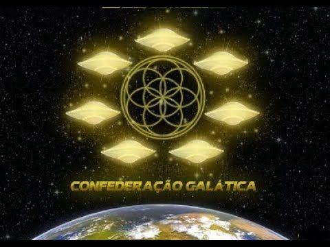 A FÉ E A LONGA ESPERA p/FEDERAÇÃO GALACTICA - YouTube
