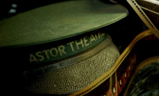 The Astor Theatre - Brilliant (watch the video as well)