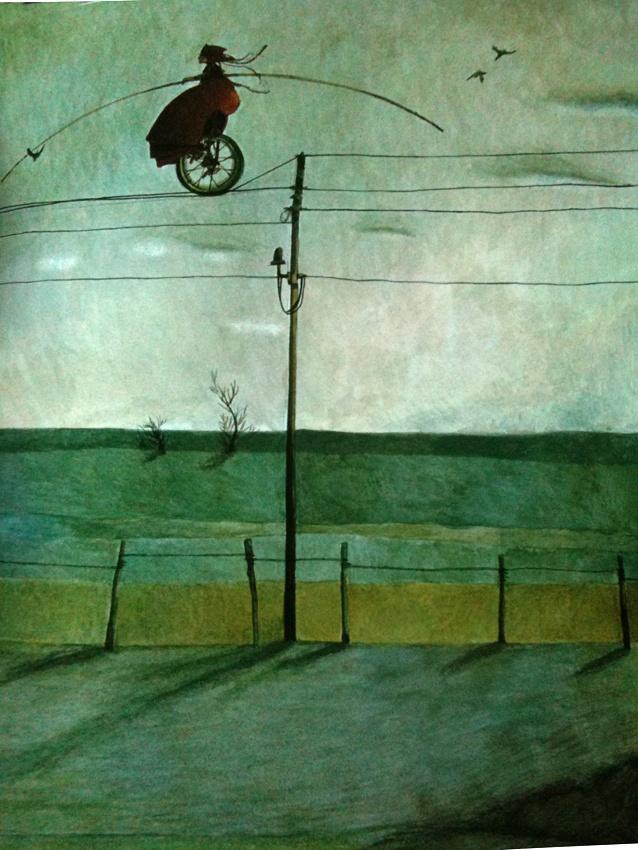 Carosella. Il Blog di Alessandra Spigai: La raccolta dei pezzi invisibili