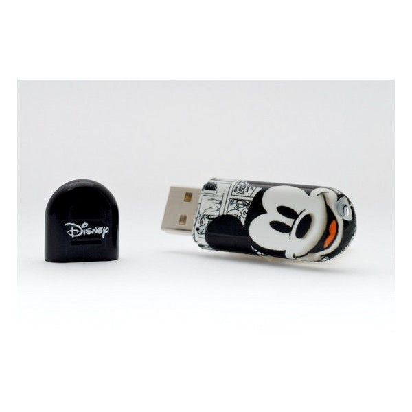 usb disney | Disney USB KĽÚČ MICKEY MOUSE komiks 4GB