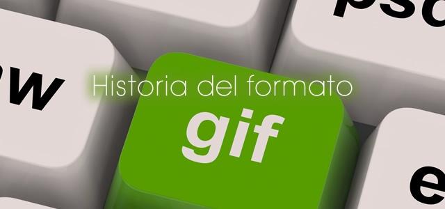 La historia del formato GIF   Video Stop-Motion
