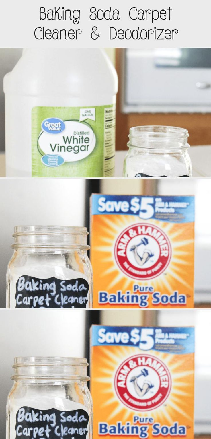 How To Clean And Deodorizer Your Carpet With Baking Soda Clean Naturally With Baking Soda At Home In 2020 Baking Soda On Carpet Carpet Cleaners Baking Soda Cleaning
