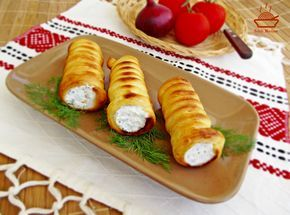 Sunt de mare efect aceste rulouri aperitiv cu crema de branza si marar, vor arata tare bine printre aperitivele unei mese festive!