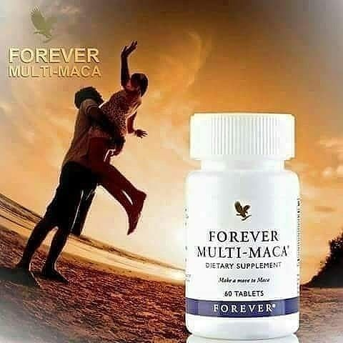 Pin By M Joudah On Forever Living Products Multi Maca Forever Products Forever Living Products