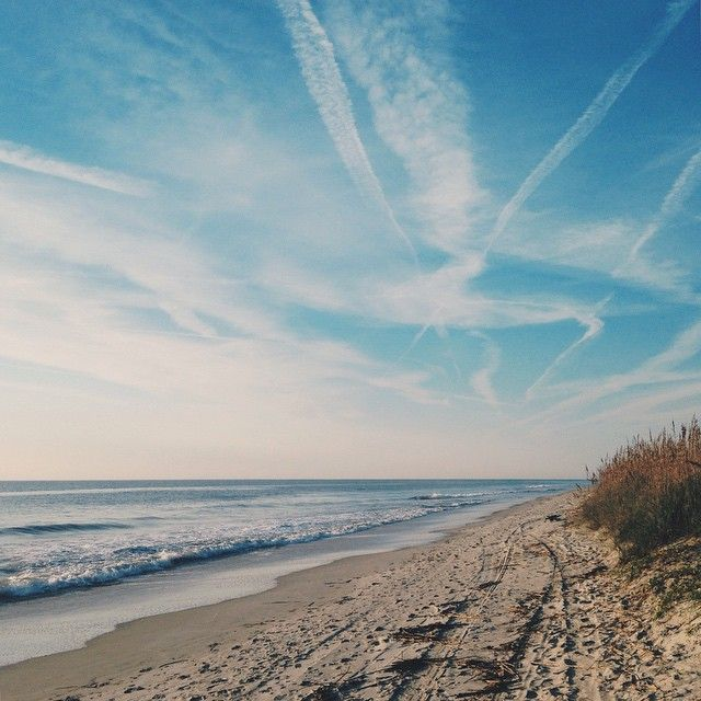 Tybee Island Beach: Have You Ever Experienced A Sunrise On Tybee Island