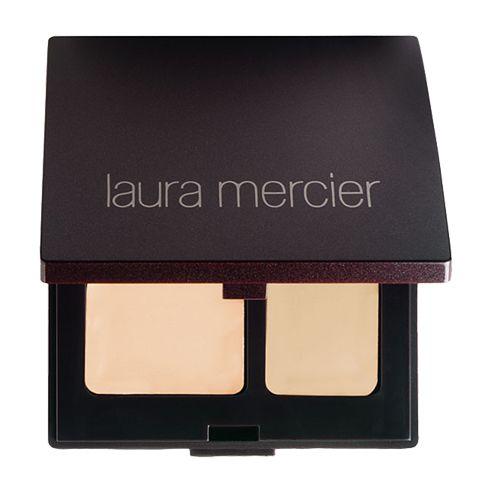 The Best Blemish Covering Concealers - Laura Mercier Secret Camouflage Concealer  - from InStyle.com