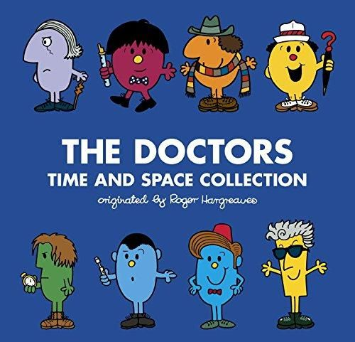 The Doctors - Time and Space Collection