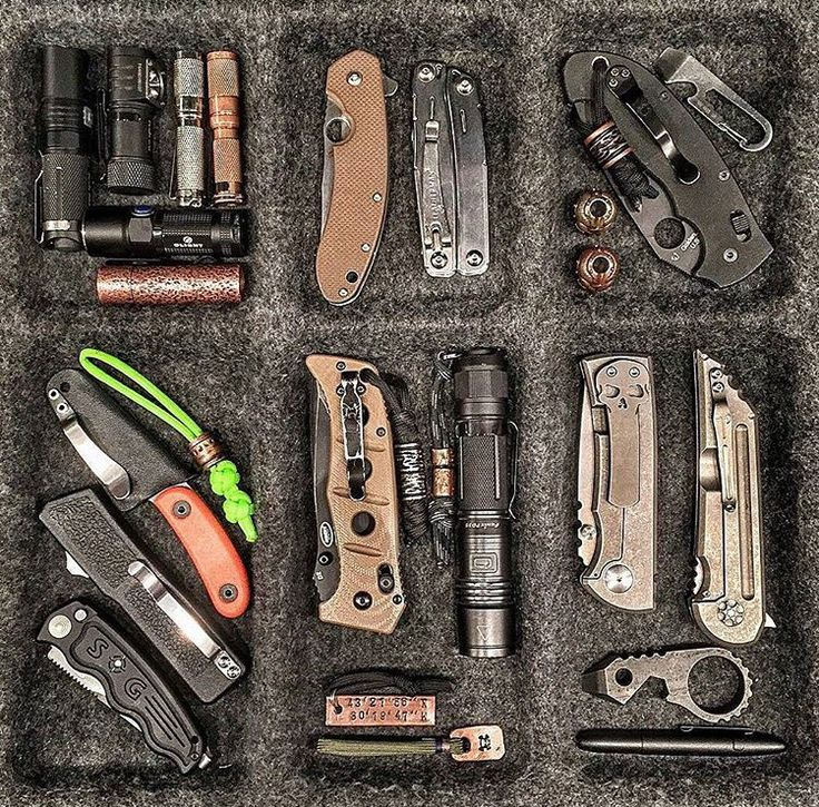 Carry Options
