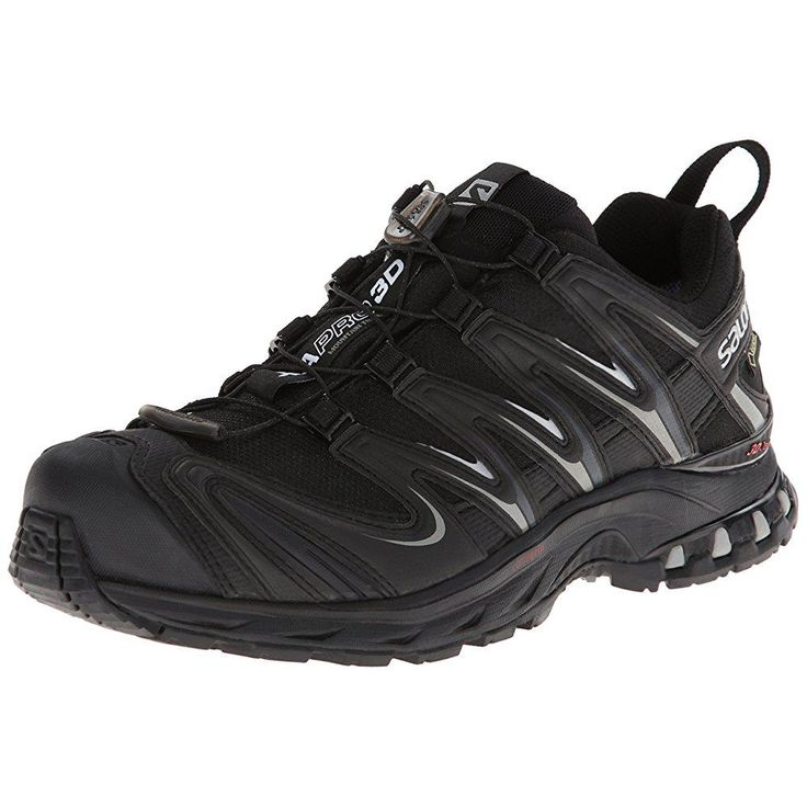 Amazon.com - Up to 40Percent off Salomon Shoes, Apparel and More