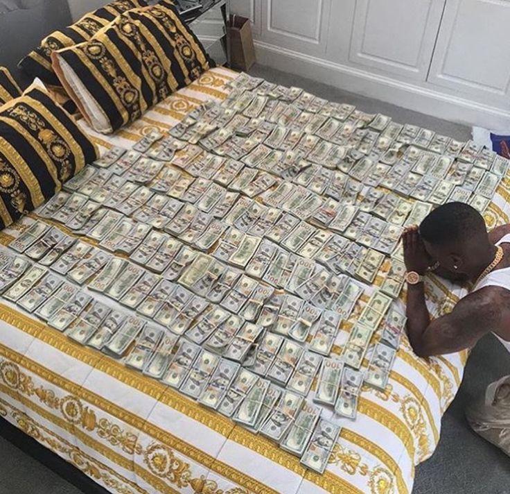 Lil Boosie | money | Money, Money stacks, My money