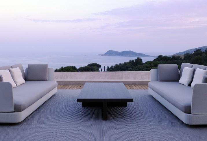 La Reserve Ramatuelle Hotel, St Tropez, France. Luxuriously indulgent...