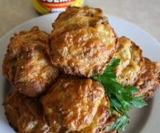 Recipe three cheese and vegemite muffins by Toxy - Recipe of category Baking - savoury
