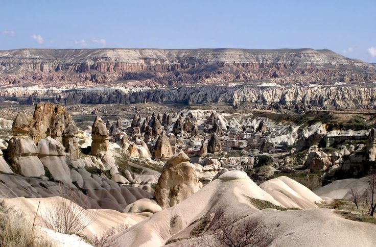 Cappadocia, TurkeyNature Wonder, Fairies, Rocks Formations, Cappadocia Turkey, National Parks, The Rock, Places, Underground Cities, Travel Destinations