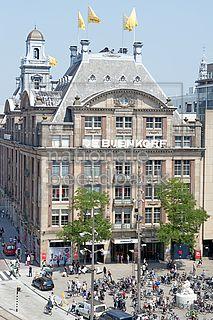 Vans Amsterdam