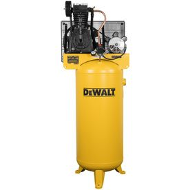 Dewalt 5-Hp 60-Gallon Two Stage Electric Air Compressor Dxcmv5076055