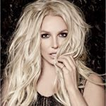 Britney Spears on INK361