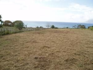 Land for sale in St Kitts at Brothersons Estate