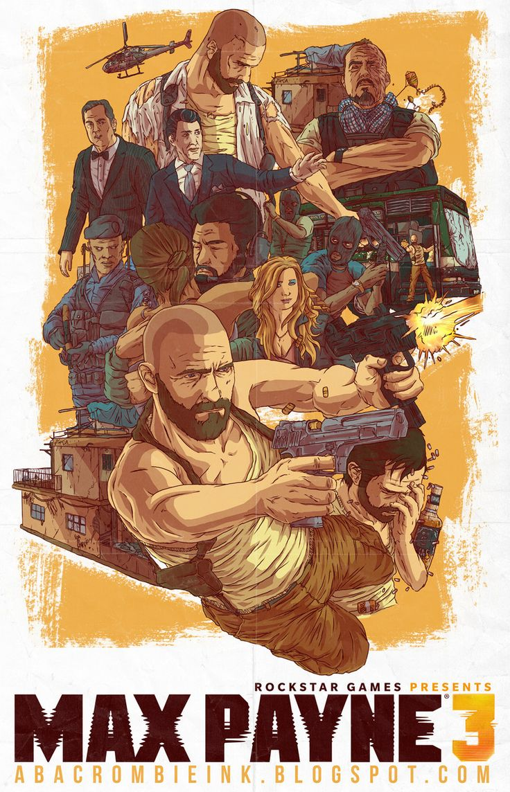 Max Payne 3 led our protagonist down a dark path of drug-abuse, failure and regret. The solid gameplay elements, environments and jagged narrative make the game unforgettable.