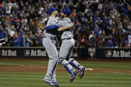 Royals vs. Mets: Game 5 Score and Twitter Reaction from 2015 World Series | Bleacher Report